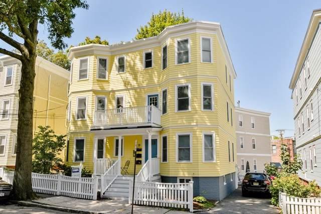 19 Cambridge Terrace #2, Cambridge, MA 02140 (MLS #72558833) :: Charlesgate Realty Group