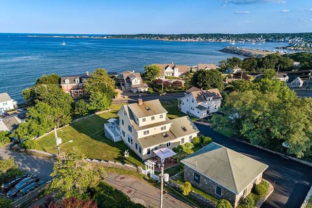 88 Granite St, Rockport, MA 01966 (MLS #72558891) :: DNA Realty Group