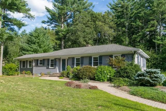 195 Hayward Mill Road, Concord, MA 01742 (MLS #72559070) :: Charlesgate Realty Group