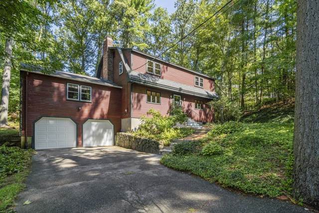146 Ministerial Dr, Concord, MA 01742 (MLS #72559108) :: Charlesgate Realty Group