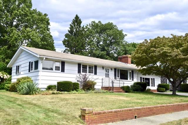 10 Jarvis Ave, Fairhaven, MA 02719 (MLS #72559181) :: Trust Realty One