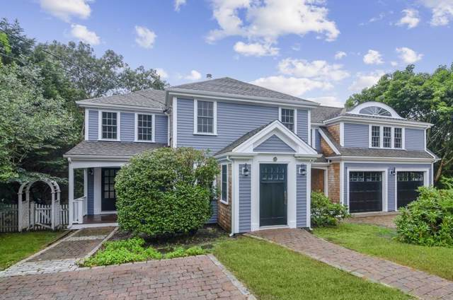 99 Swift Ave, Barnstable, MA 02655 (MLS #72559200) :: The Muncey Group