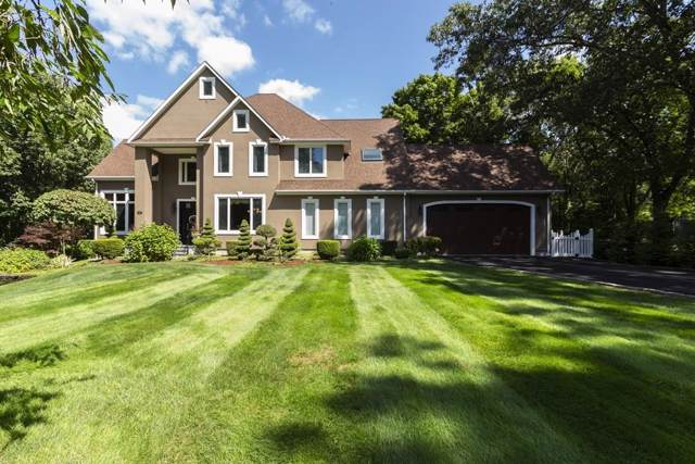 22 Cedar Hill Terrace, Seekonk, MA 02771 (MLS #72559322) :: Charlesgate Realty Group