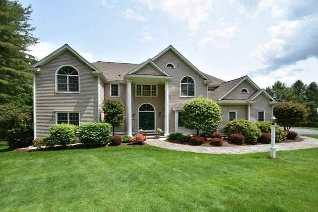 40 Widow Rites Lane, Sudbury, MA 01776 (MLS #72559391) :: The Muncey Group