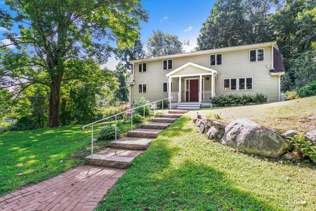 116-R East Street, Middleton, MA 01949 (MLS #72559409) :: Exit Realty