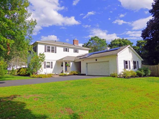 3 King Philip Ave, Deerfield, MA 01373 (MLS #72559440) :: NRG Real Estate Services, Inc.