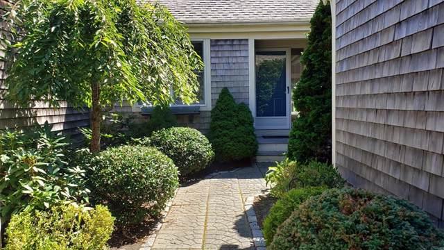 11 Blueberry Path #11, Yarmouth, MA 02675 (MLS #72559505) :: Westcott Properties
