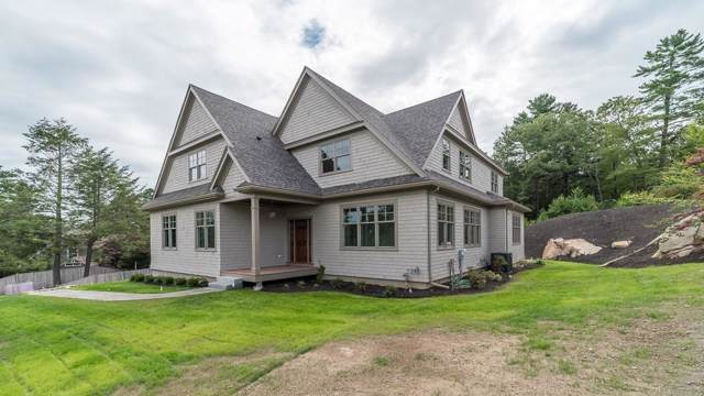 10 Whitehall Circle, Beverly, MA 01915 (MLS #72559537) :: DNA Realty Group