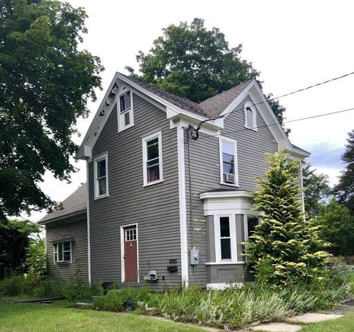 6 8Th St, Montague, MA 01376 (MLS #72559579) :: The Russell Realty Group
