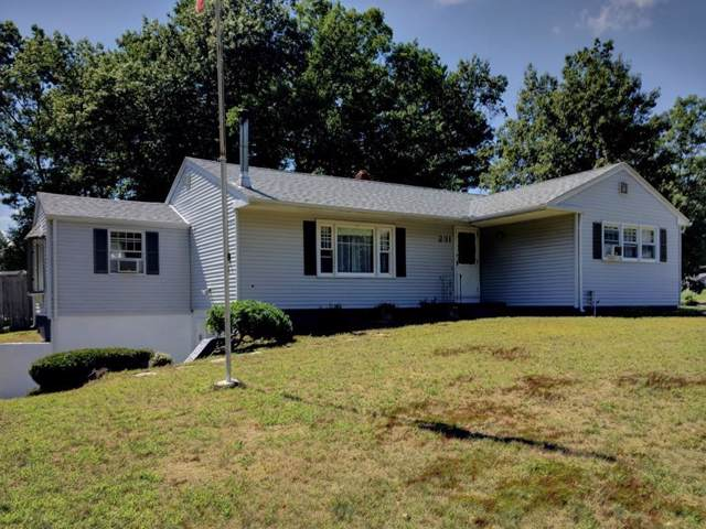231 Mary Coburn Rd, Springfield, MA 01129 (MLS #72559685) :: NRG Real Estate Services, Inc.