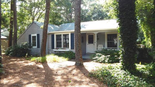 5 Jones Road, Yarmouth, MA 02664 (MLS #72559743) :: Kinlin Grover Real Estate