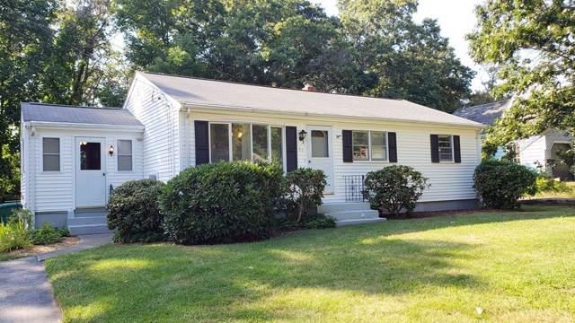 51 Woodcrest Drive, Attleboro, MA 02703 (MLS #72559750) :: The Muncey Group