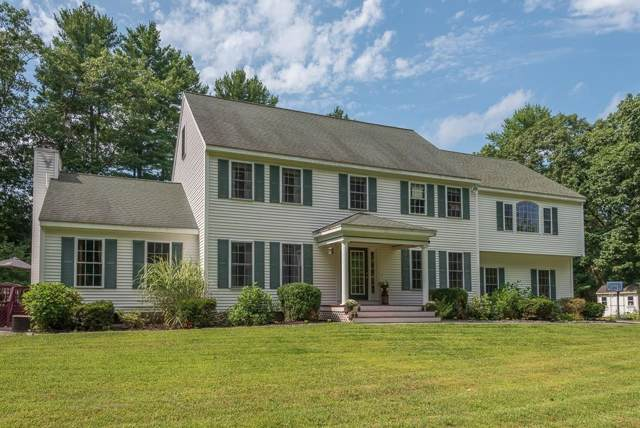 181R King Street, Groveland, MA 01834 (MLS #72559873) :: Trust Realty One