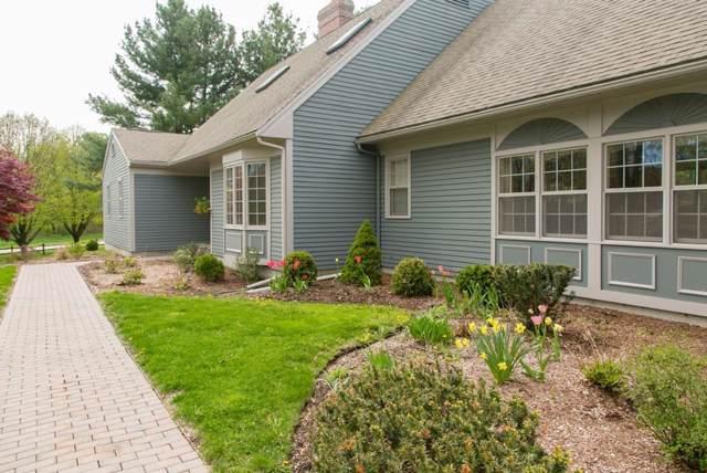 15 Wright Farm #15, Concord, MA 01742 (MLS #72559874) :: Charlesgate Realty Group
