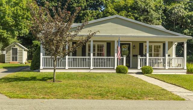 4 Ronna Road, Gloucester, MA 01930 (MLS #72559936) :: The Muncey Group