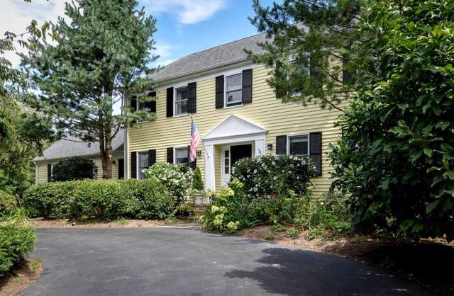 26 Tubwreck Dr, Dover, MA 02030 (MLS #72559962) :: Spectrum Real Estate Consultants