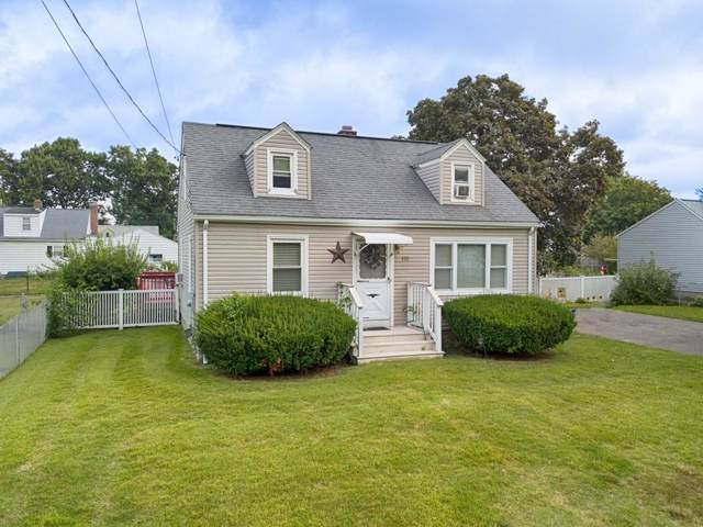 120 Chateaugay Street, Chicopee, MA 01020 (MLS #72559990) :: NRG Real Estate Services, Inc.