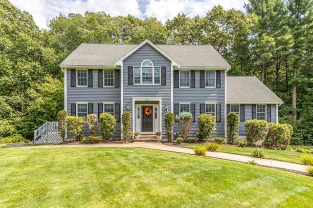 11 Boxwood Road, North Reading, MA 01864 (MLS #72560010) :: Welchman Torrey Real Estate Group