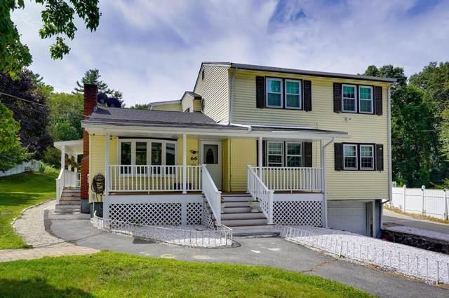 66 Mountain Rd, Burlington, MA 01803 (MLS #72560043) :: Exit Realty