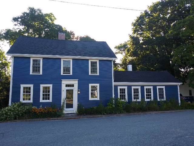 1 Locust Ave., Rehoboth, MA 02769 (MLS #72560058) :: Anytime Realty
