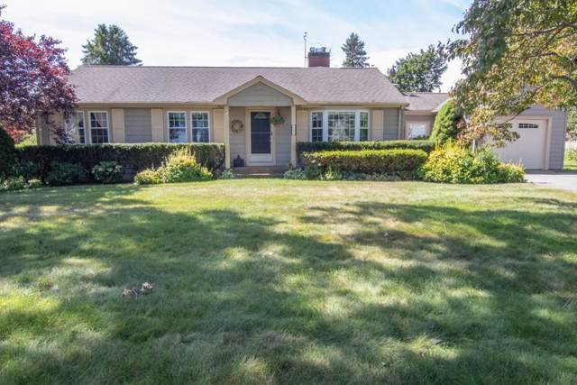 12 Carver Rd, Plymouth, MA 02360 (MLS #72560121) :: The Muncey Group