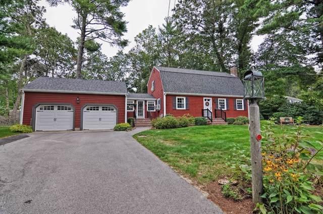 39 Alden St, Foxboro, MA 02035 (MLS #72560128) :: Primary National Residential Brokerage