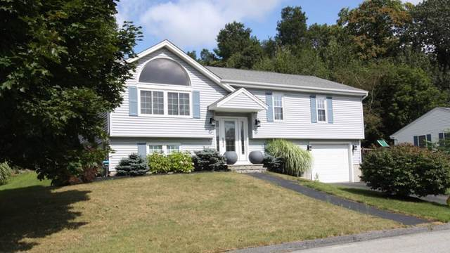 8 Stonehouse Ln, Worcester, MA 01609 (MLS #72560341) :: RE/MAX Vantage