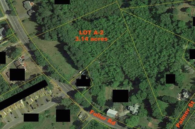 LOT A-2 Fuller Rd, Palmer, MA 01069 (MLS #72560442) :: NRG Real Estate Services, Inc.