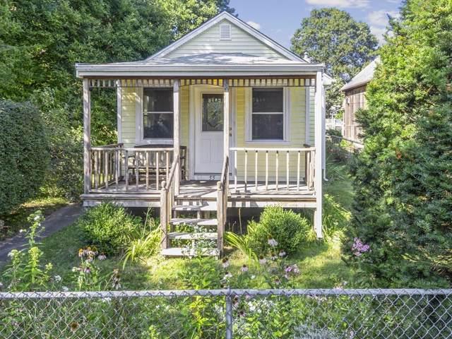 55 Charlotte Avenue, Norton, MA 02766 (MLS #72560562) :: RE/MAX Vantage