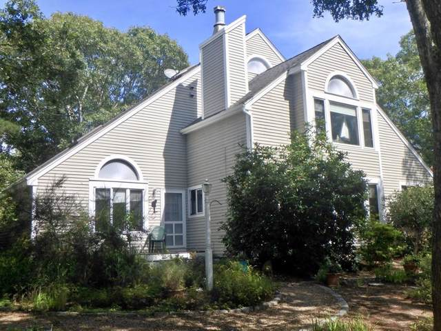 3 North Meadow Lane, Oak Bluffs, MA 02557 (MLS #72560635) :: Spectrum Real Estate Consultants