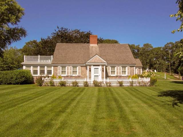 700 S Main St, Barnstable, MA 02632 (MLS #72560704) :: Spectrum Real Estate Consultants