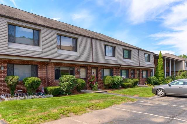 386 Farrwood Dr #386, Haverhill, MA 01835 (MLS #72560752) :: Trust Realty One