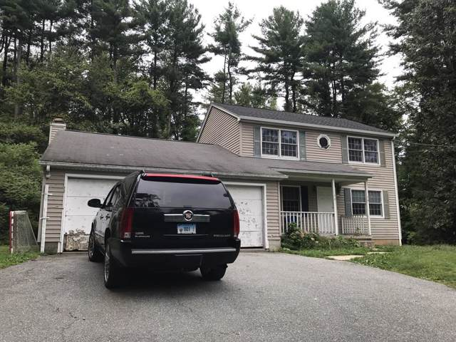33 Sheep Pasture Rd, Southwick, MA 01077 (MLS #72560786) :: NRG Real Estate Services, Inc.