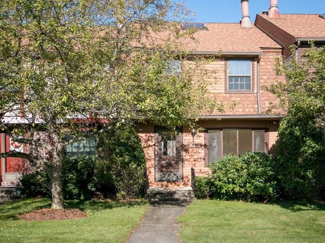 12 Scotty Hollow Drive A, Chelmsford, MA 01863 (MLS #72560795) :: Compass