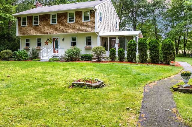 265 Fairview Avenue, Rehoboth, MA 02769 (MLS #72560805) :: Anytime Realty