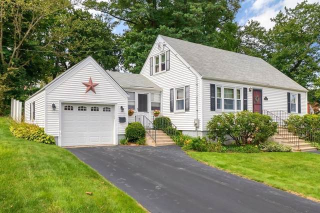 187 Luce St, Lowell, MA 01852 (MLS #72560829) :: Trust Realty One
