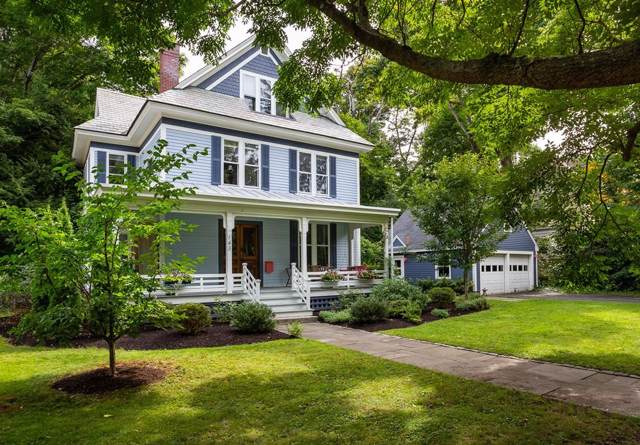 143 Lincoln Ave, Amherst, MA 01002 (MLS #72560831) :: NRG Real Estate Services, Inc.