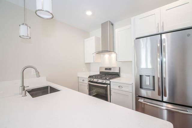 18 Johnson Ave #5, Quincy, MA 02169 (MLS #72560896) :: The Muncey Group