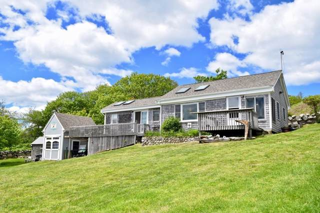 16 Cemetery Road, Gosnold, MA 02713 (MLS #72560920) :: Charlesgate Realty Group