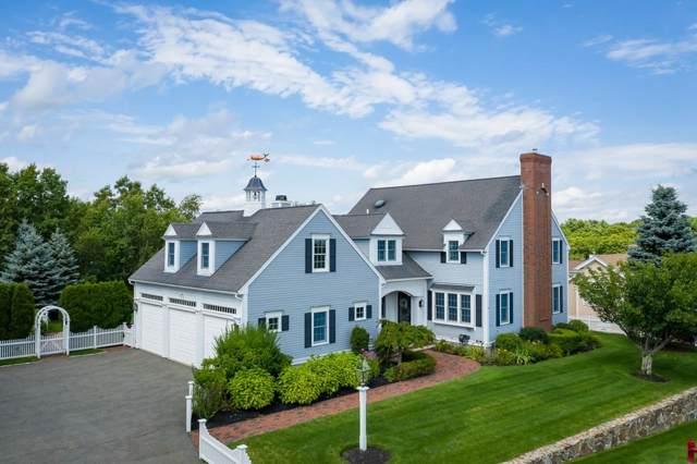 70 Apple Blossom Lane, Lynn, MA 01904 (MLS #72560925) :: RE/MAX Vantage