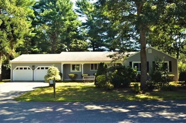 38 Hawser Bend, Barnstable, MA 02632 (MLS #72560943) :: Spectrum Real Estate Consultants