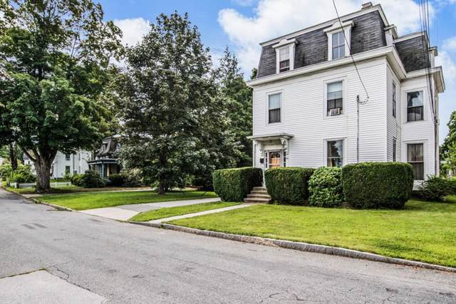 5 Central Street, Westborough, MA 01581 (MLS #72561259) :: Charlesgate Realty Group