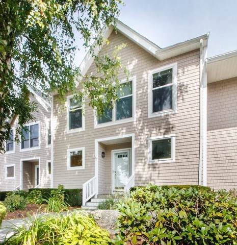 32 Whaler Lane #99, Quincy, MA 02171 (MLS #72561291) :: Exit Realty