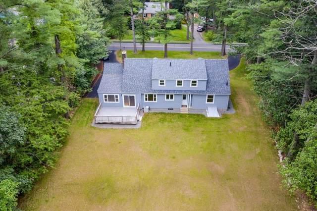 514 Lowell, Lynnfield, MA 01940 (MLS #72561310) :: Primary National Residential Brokerage