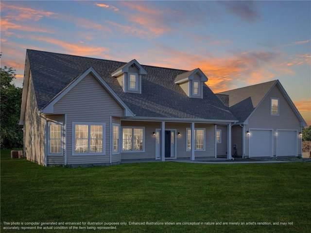309 Iron Mine Hill Rd., North Smithfield, RI 02896 (MLS #72561394) :: Spectrum Real Estate Consultants
