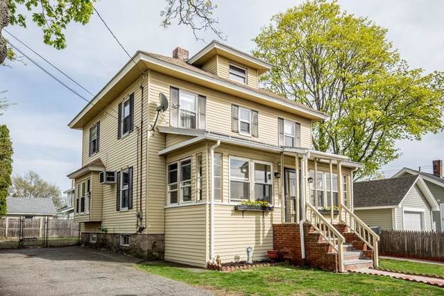 3 Gloucester St, Methuen, MA 01844 (MLS #72561417) :: Exit Realty