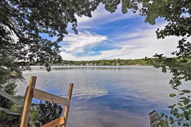 137 Gilmore Rd, Wrentham, MA 02093 (MLS #72561498) :: Primary National Residential Brokerage