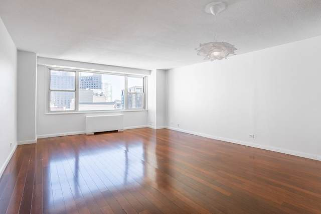 151 Tremont Street 15-R, Boston, MA 02111 (MLS #72561530) :: Exit Realty