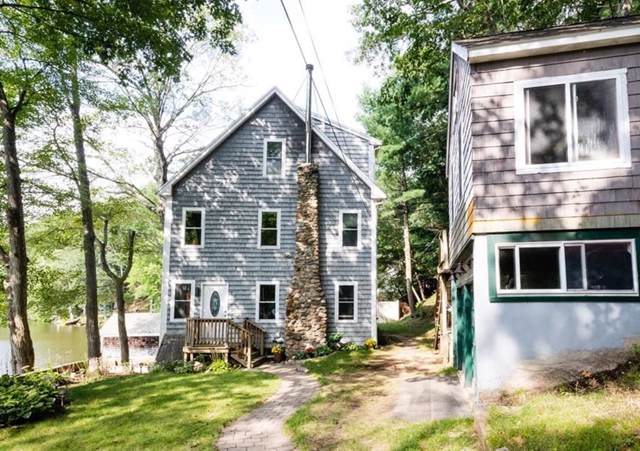6 Old Populatic Rd, Norfolk, MA 02056 (MLS #72561549) :: The Muncey Group