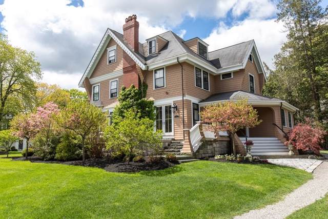 31 Brook St, Wellesley, MA 02482 (MLS #72561612) :: RE/MAX Vantage
